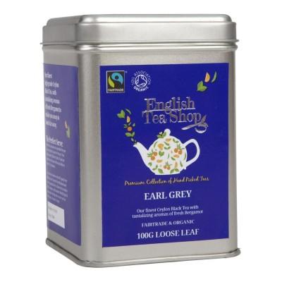 ETS Earl Grey 100g sypaný čaj