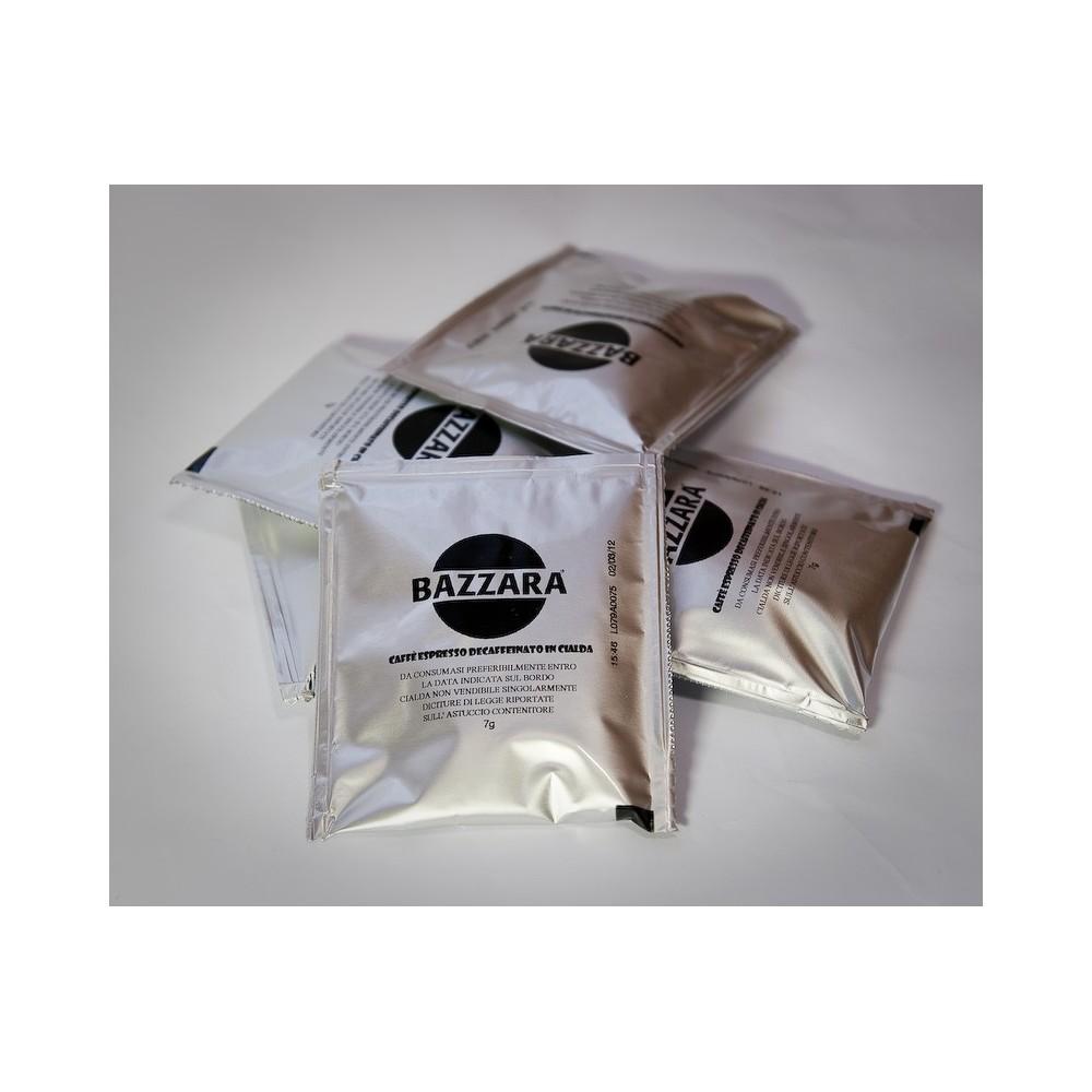 Bazzara 100% Arabika Etiopia Sydamo porcovaná káva v podech