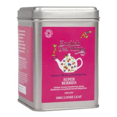 ETS Super ovocný čaj 100g sypaný čaj