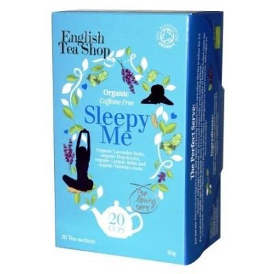 ETS BIO Wellness čaj - Pro spánek 20 sáčků