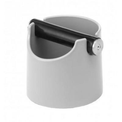 Knock box (odklepávač na kávu) ø 119x102 mm šedý