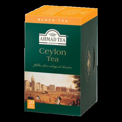 Ahmad Tea Ceylon 20 x 2 g