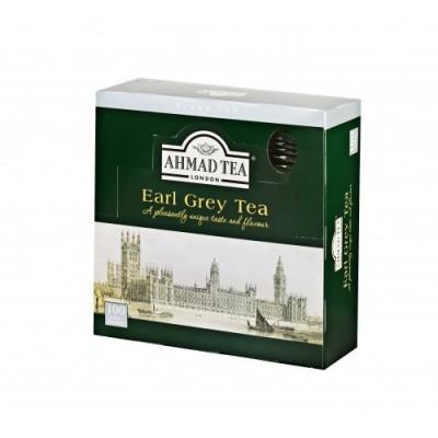 Ahmad Tea Earl Grey Tea 100 x 2 g sáčků v přebalu