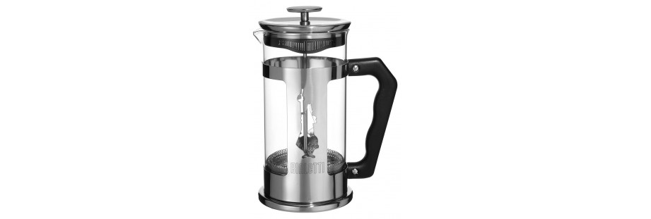 Moka kávovar Bialetti French Press