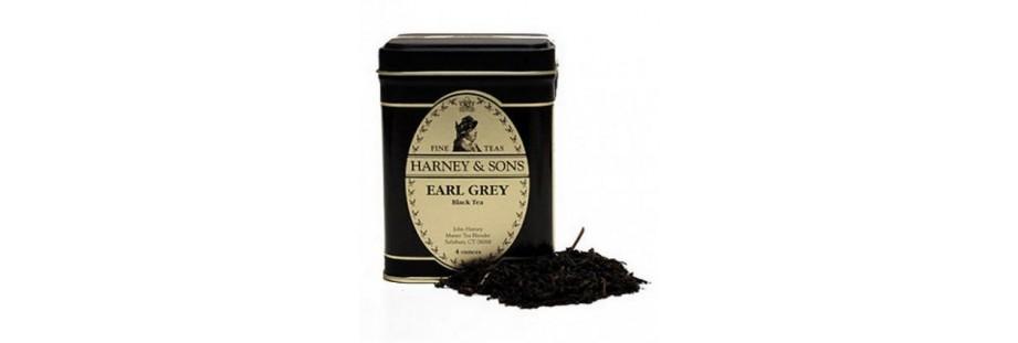 Harney & Sons Earl Grey sypaný čaj