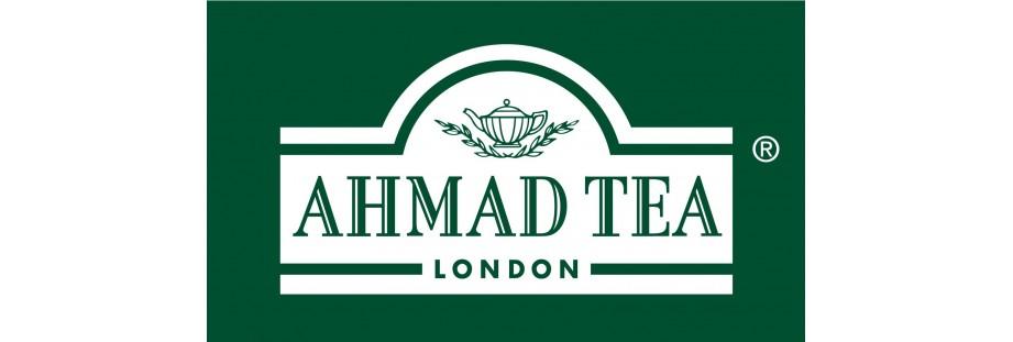 Anglické čaje Ahmad Tea