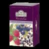 Ovocné a bylinné čaje