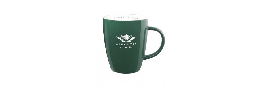 Hrnek Ahmad Tea
