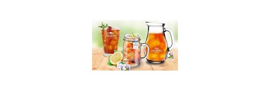 Ledové čaje Ahmad Tea