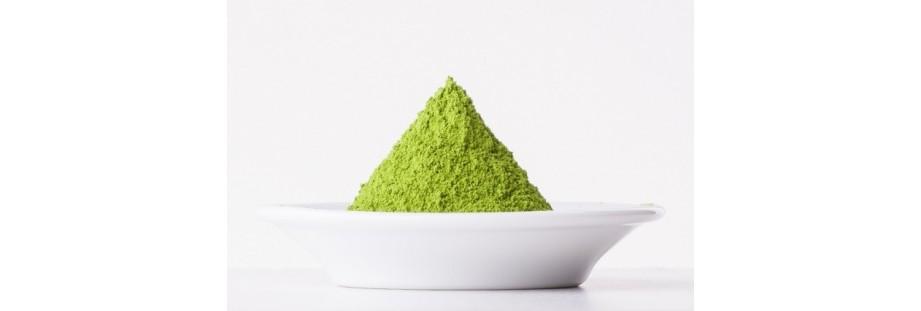 Japonský zelený čaj Matcha | v prášku