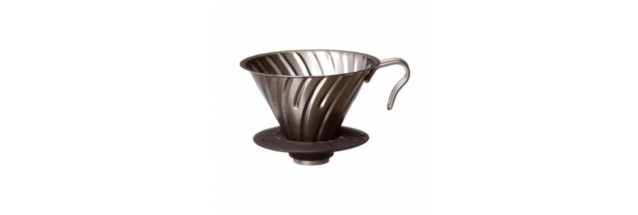 Dripper na přípravu kávy