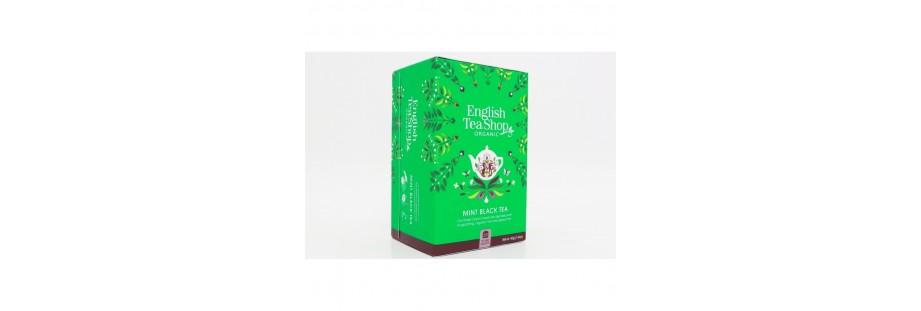 English tea shop čaje 20 sáčků kolekce mandala