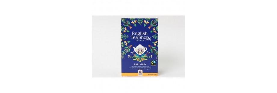 English Tea shop kolekce Mandala černé čaje