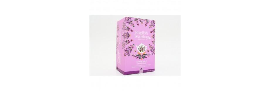 English Tea shop kolekce Mandala bylinné čaje