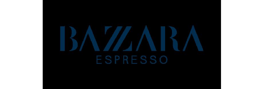 Italská espresso káva Bazzara