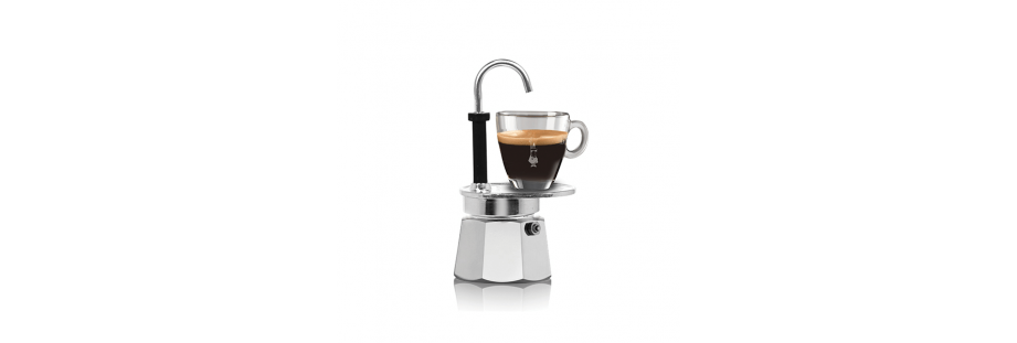 Bialetti konvička na kávu mini express design