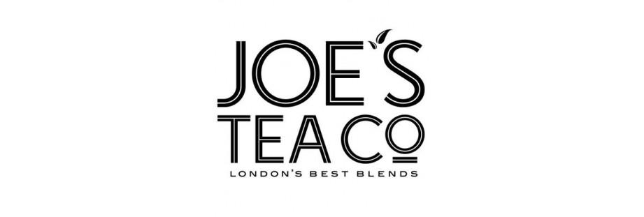 Joe's Tea co. Londýnské nejlepší čajové směsi