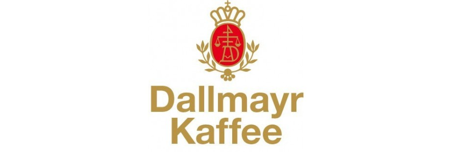 Pražená káva Dallmayr Kaffee