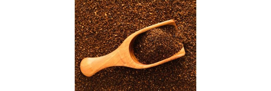 Mletá káva Lavazza | S kofeinem i bezkofeinová