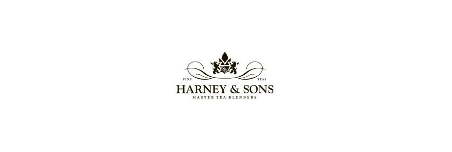 Čaje Harney and Sons | Sypané v pyramidových sáčcích