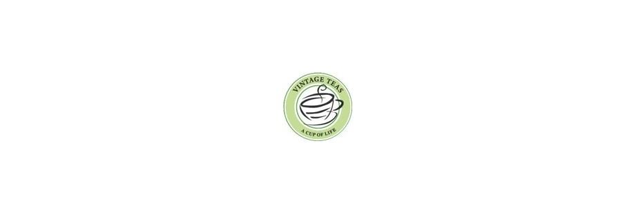 Čaje Vintage Teas | čaje ze Srí Lanky