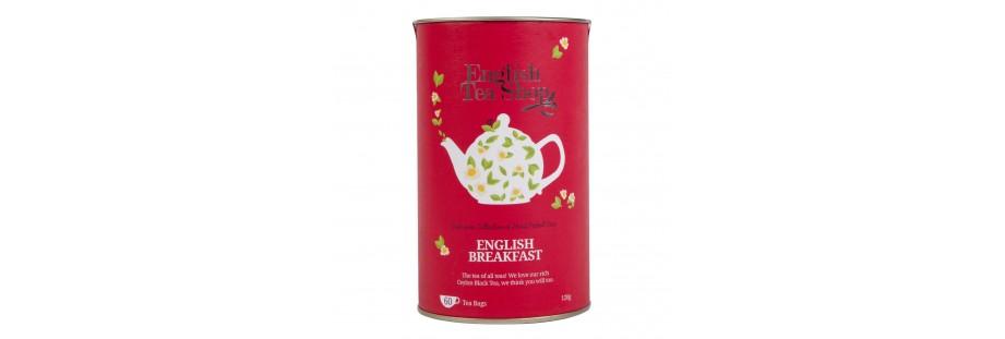 English Tea Shop čaje v papírovém kanystru 60ks