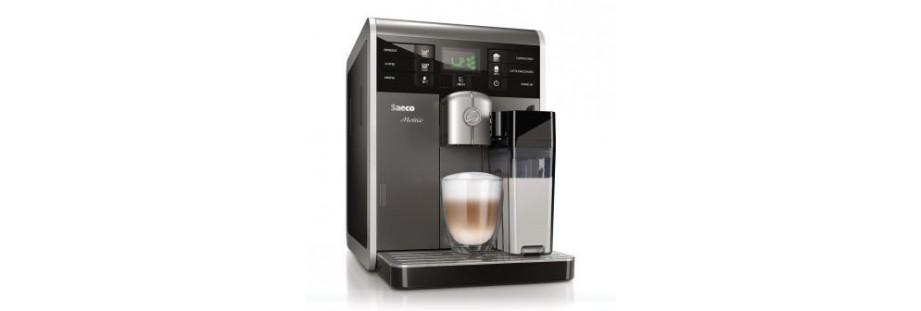 Domácí automatické kávovary