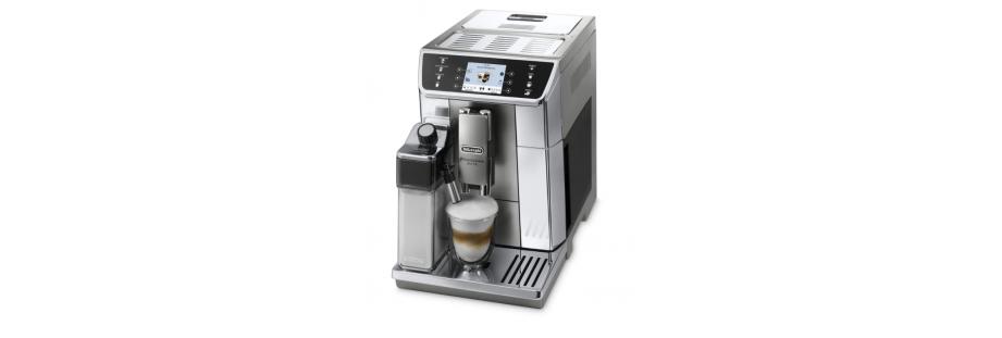 DeLonghi | Domácí automatické kávovary Italské značky De´longhi