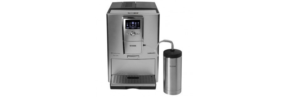 Nivona | Domácí automatické kávovary