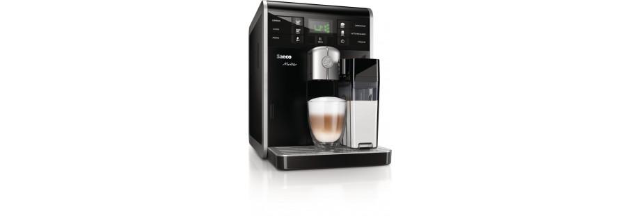 Saeco | Domácí automatické kávovary