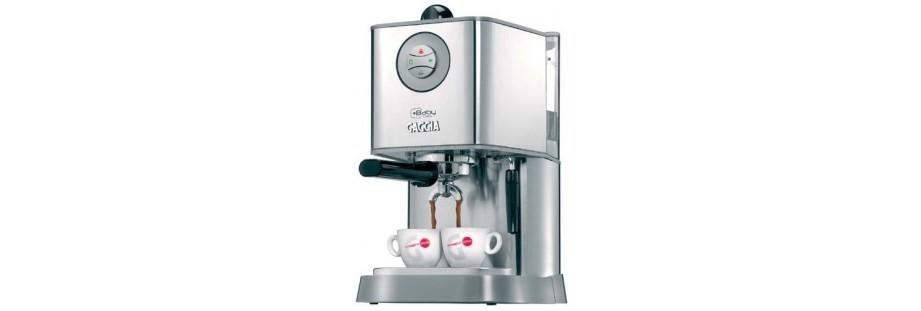 Gaggia | Domácí pákové kávovary