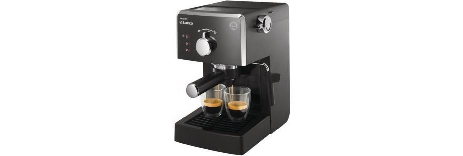 Philips Saeco | Pákové kávovary na doma a do kanceláře