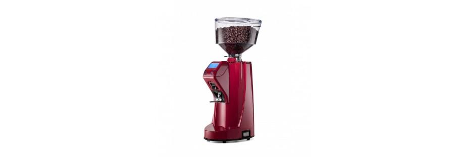 Elektrické a ruční mlýnky na kávu